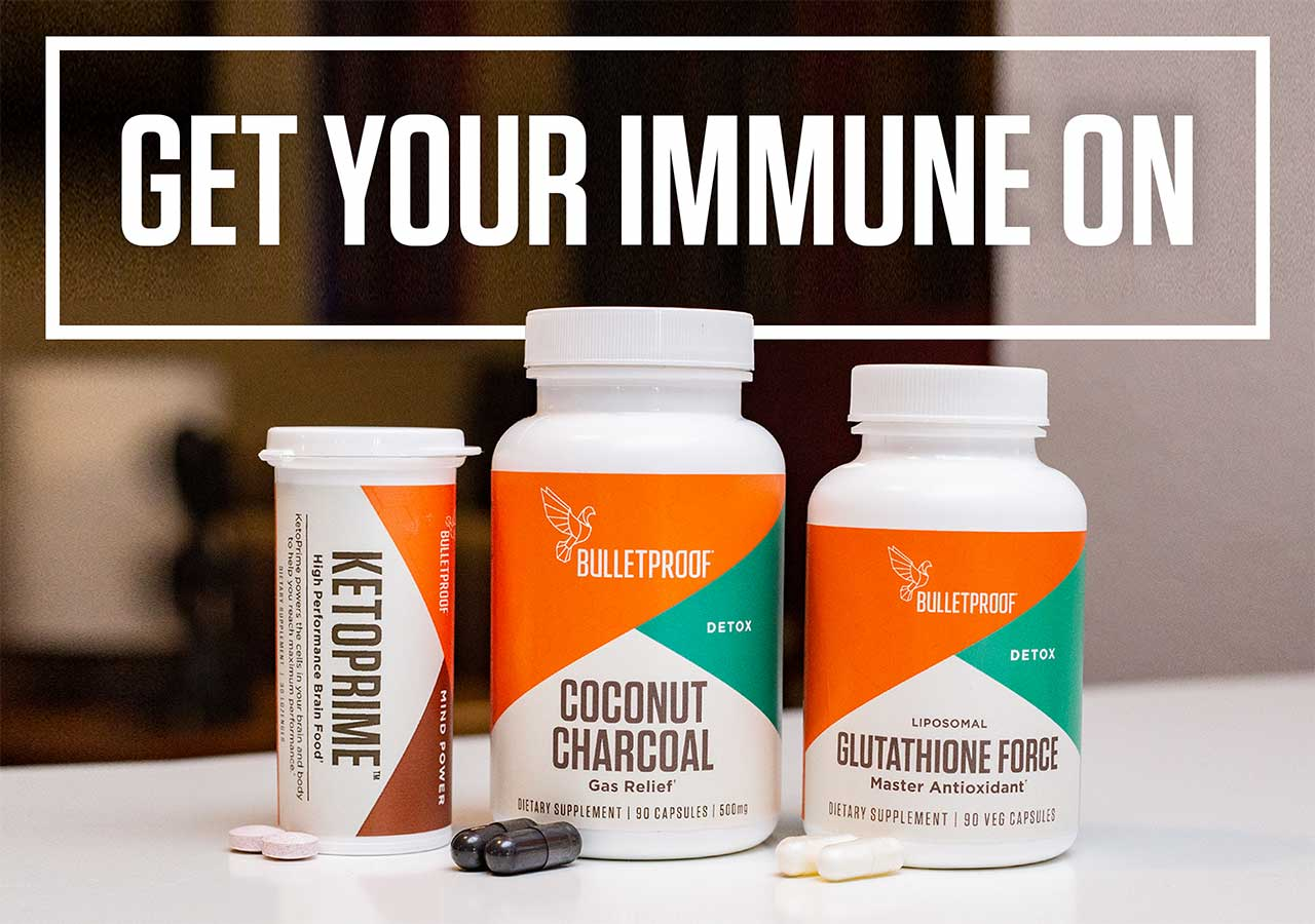 Get Your Immune On