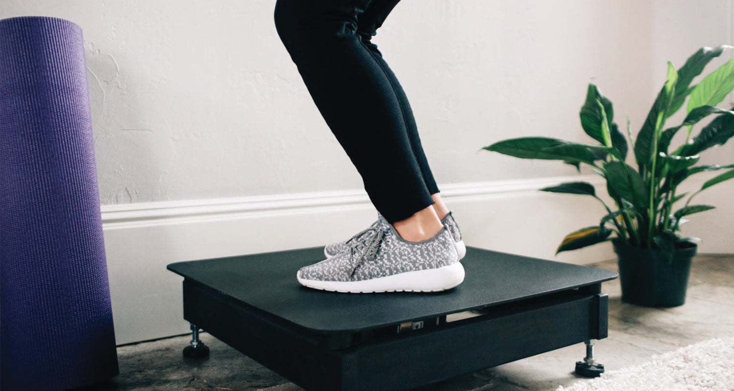 Whole Body Vibration Training (WBVT)- What is it? Is it good