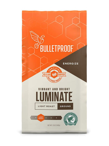 Luminate Coffee Light Roast Ground