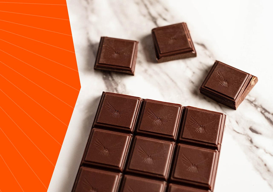 What You Don't Know About Chocolate