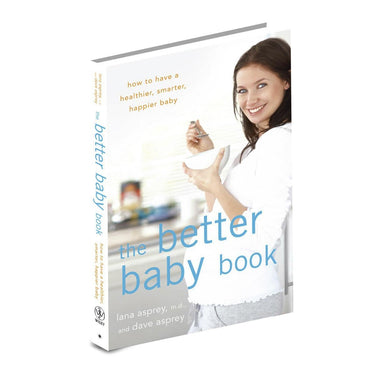 Image: The Better Baby Book