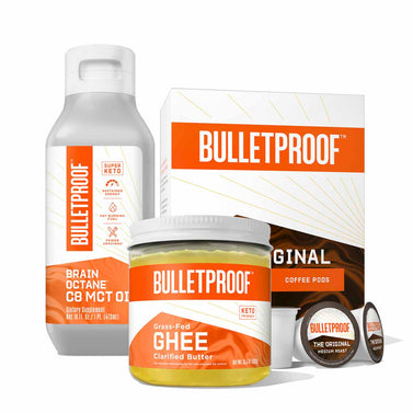 Image: Bulletproof Coffee Kit (Pods)