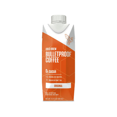 Image: Bulletproof Original Cold Brew - 12ct