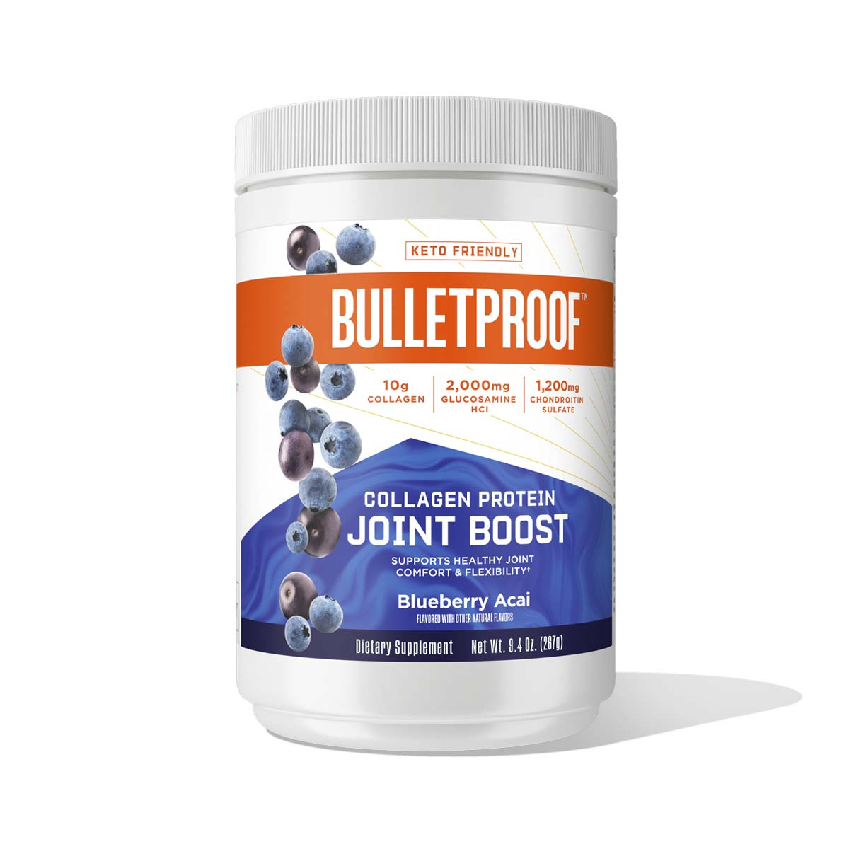 Bulletproof Collagen Protein Joint Boost - 9.4 oz