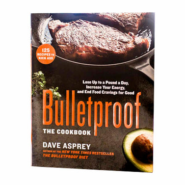 Image: Bulletproof Cookbook