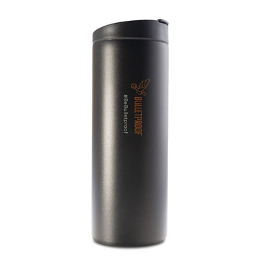 Image: Bulletproof MiiR Stainless Steel Travel Tumbler - 16 oz.