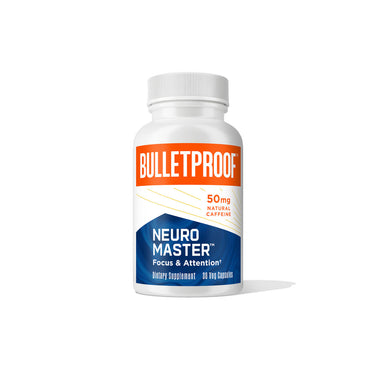 Image: Bulletproof NeuroMaster - 30 Ct.