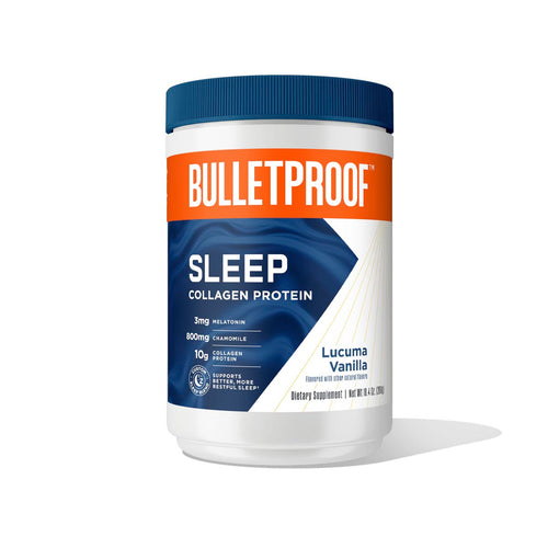 Sleep Collagen Protein