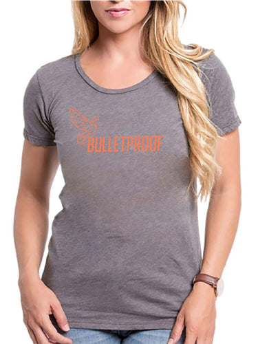 Image: Women's Bulletproof Tee Shirt