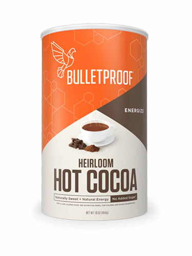 Image: Hot Cocoa Net Wt. 16 oz.