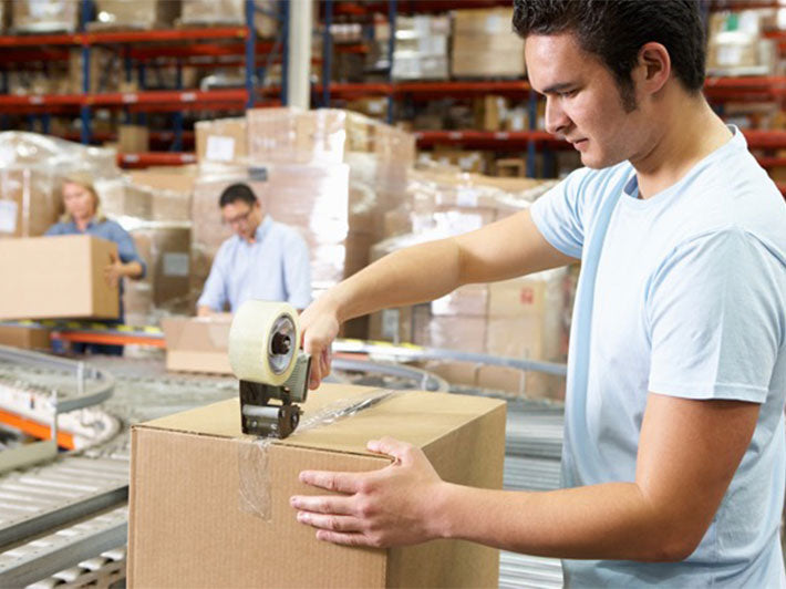 shipping and packaging operational excellence