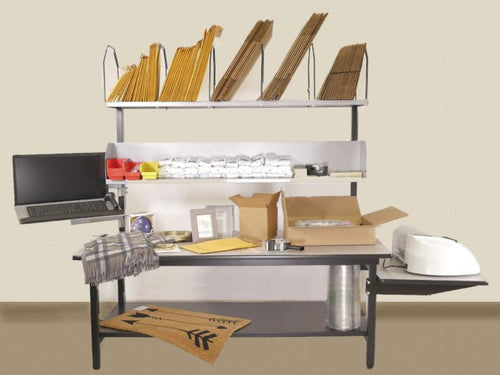 Packaging Workstations
