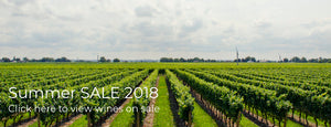 WinePro Summer SALE 2018