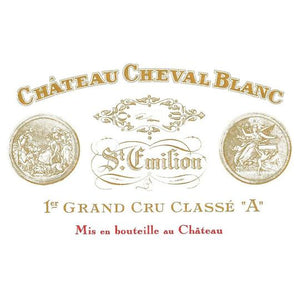 Cheval Blanc 1994 - 75cl bt