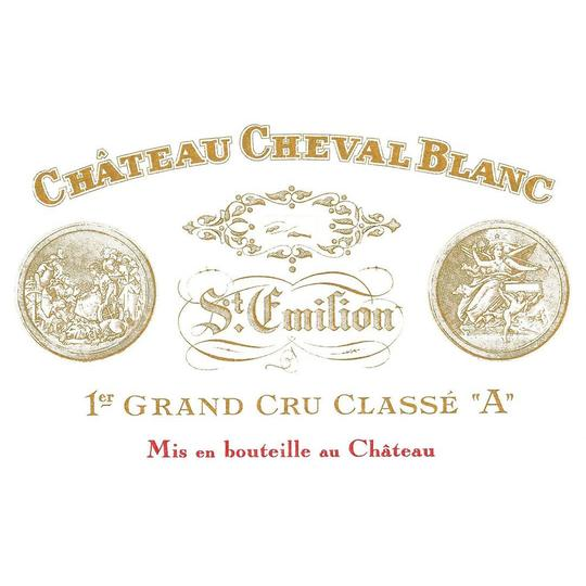 Cheval Blanc 1985 - 75cl bt