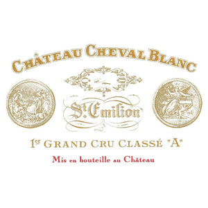 Cheval Blanc 1988 - 75cl bt