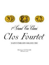 Clos Fourtet 2003 - 75cl bt