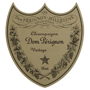 Dom Pérignon 1976 - 75cl bt (damaged label)