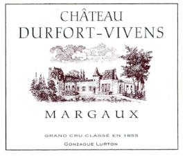 Durfort Vivens 1997 - case of 12 (in bond)