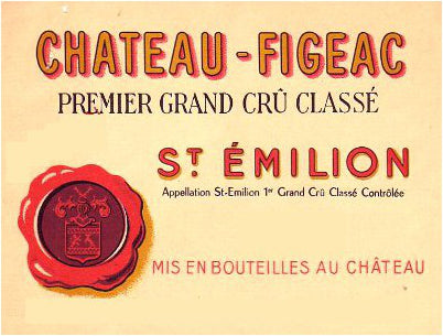 Figeac 2007 - 75cl bt