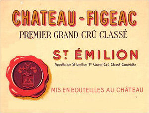 Figeac 2002 - 75cl bt