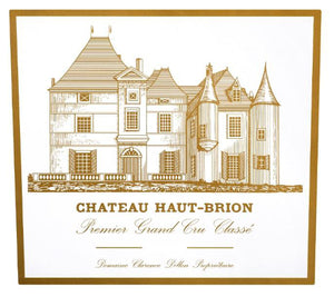 Haut Brion 1989 - 75cl bt (US slip)