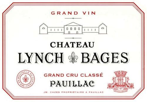 Lynch Bages 1989 - 75cl bt
