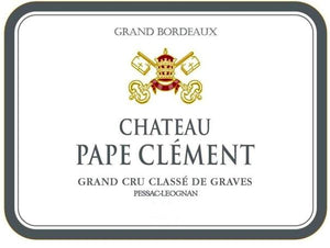 Pape Clement 1998 - case of 6