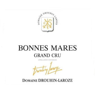 Drouhin Laroze Bonnes Mares Grand Cru 2016 - case 3 (in bond)