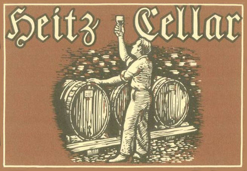 Heitz Martha's Vineyard Caberent Sauvignon 1974 - 75cl bt