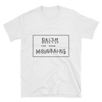 """Faith Can Move Mountains"" Tee"
