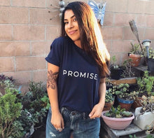 "Load image into Gallery viewer, Official ""Promise"" Tee"