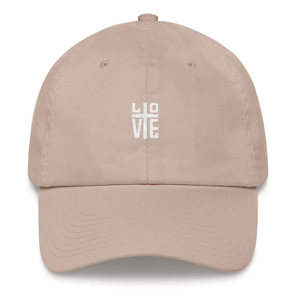 "Classic ""Love"" Ball Cap - Aligned Blessings.com"