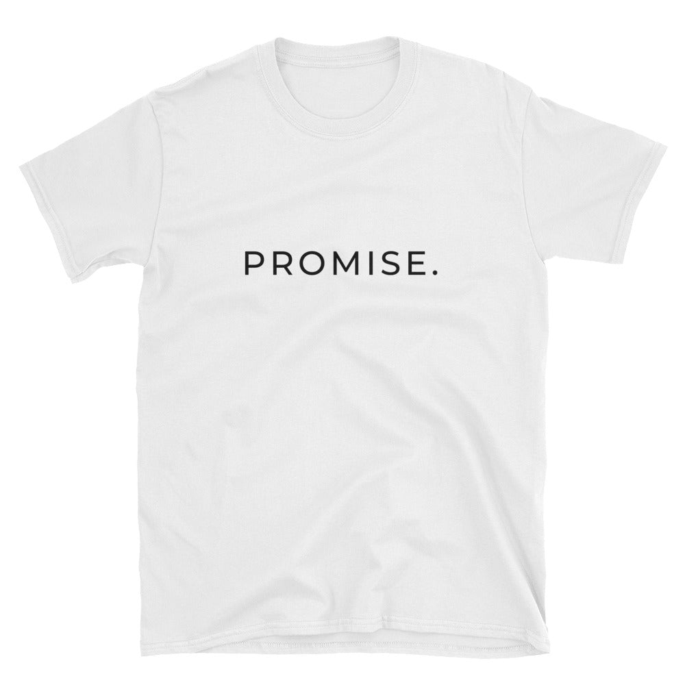 "Official ""Promise"" Tee - Aligned Blessings.com"
