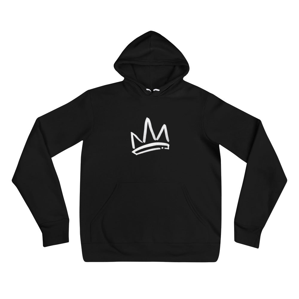 """You Reign"" Faith Hoodie - Aligned Blessings.com"