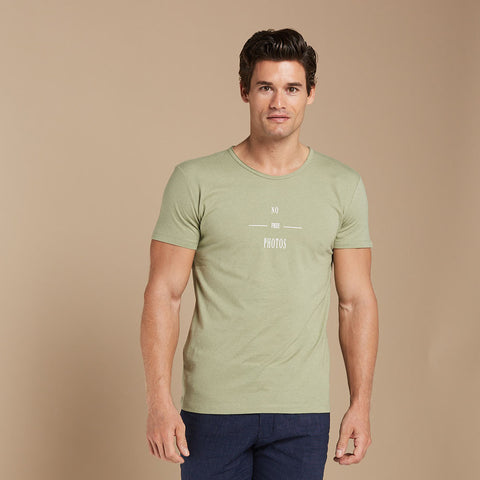 "Camiseta cashmere ""I'm too intelligent for my own good"""