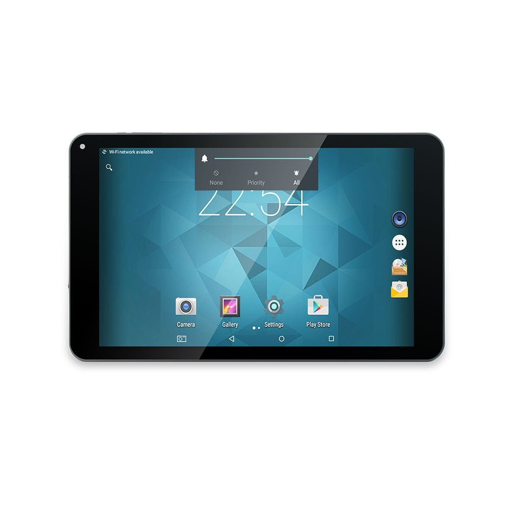 "it® 10.1"" Quad Core IPS Tablet Lollipop 32GB Demo model"