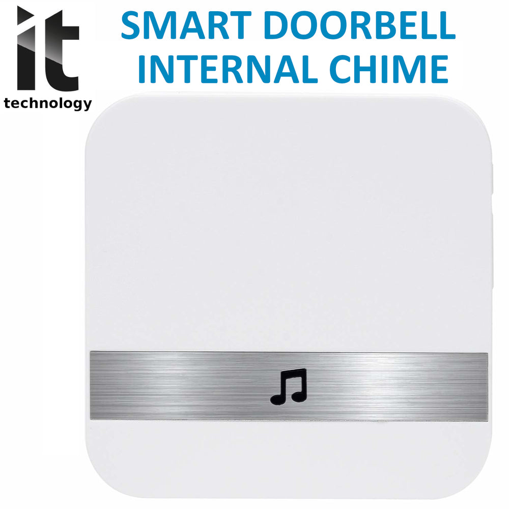 IT Smart Video Doorbell Internal Chime
