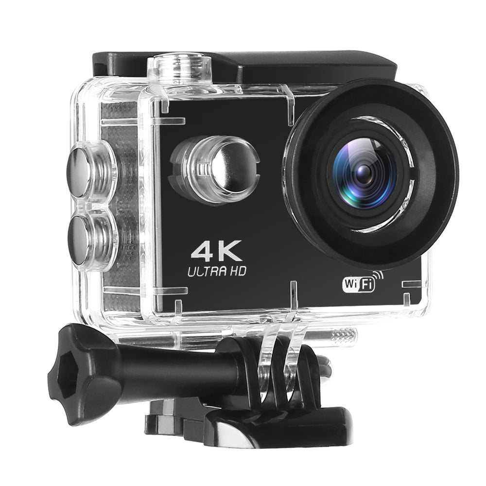 IT Action Sports Camera