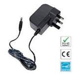 Mains Pin Charger for Android Tablets