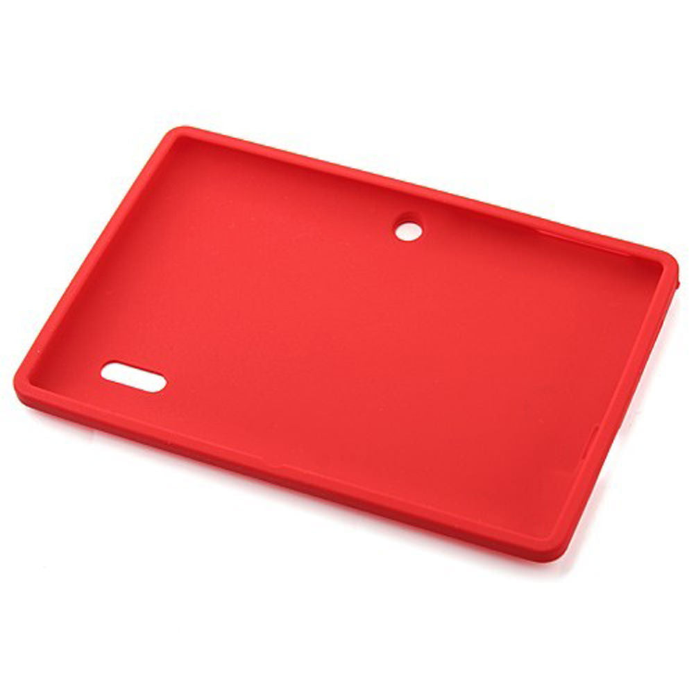 "Silicone Case For Micro 7"" Tablet"