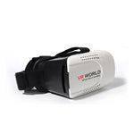 VR WORLD Virtual Reality Goggles