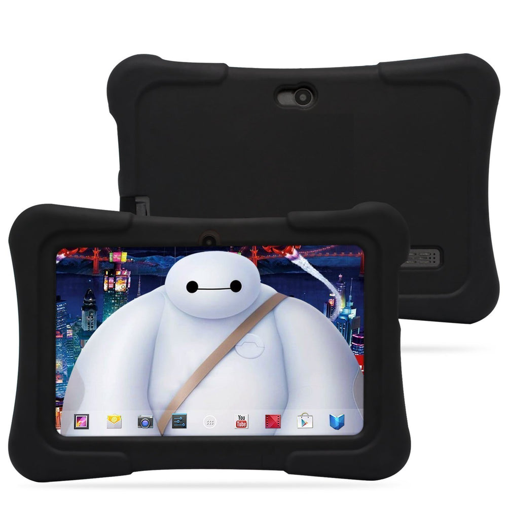 BTC Flame Kids Tablet - Including Bumper Case