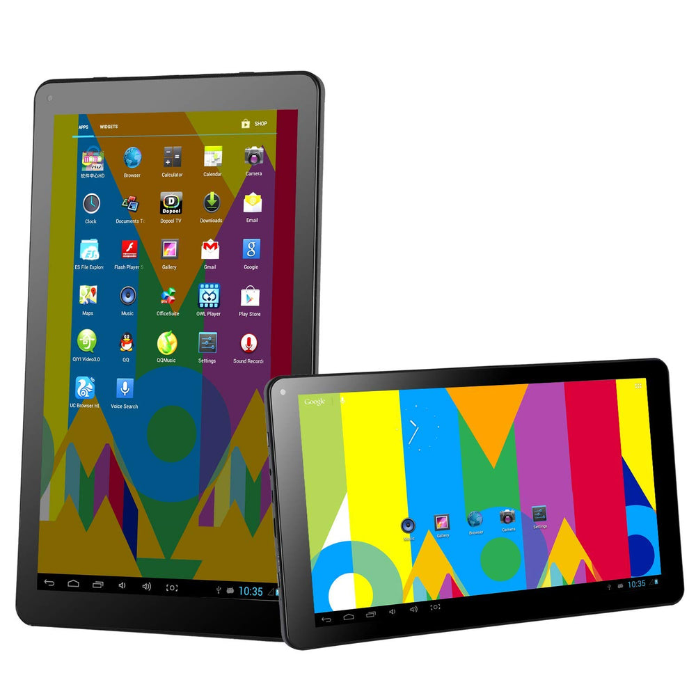 "IT 10"" GMS HD IPS Tablet PC (2019)"