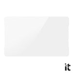 "Screen Protectors for 7"" it & BTC Tablets (2 Pack)"