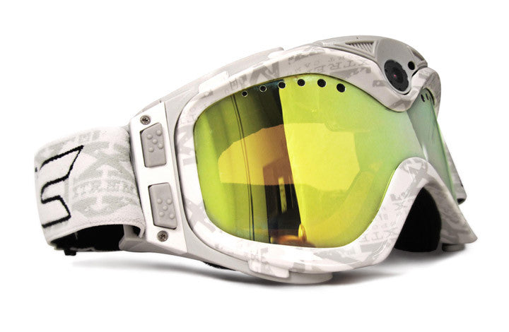 (LIC) HD Action Goggles