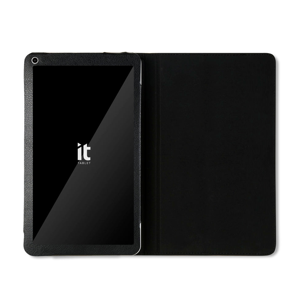it IPS 10″ IPS 32gb & GMS Notebook Folio Case