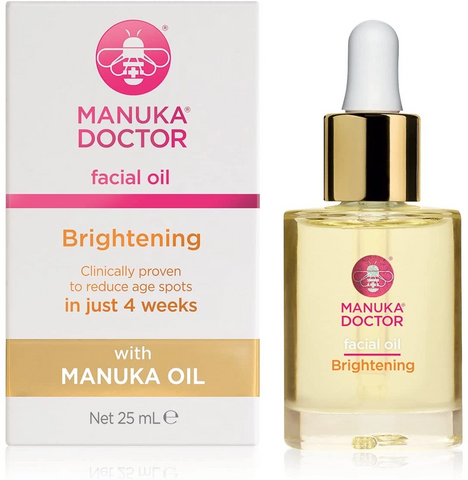 Buy Facial Oils - Manuka Doctor