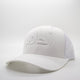 Triple White Ahlaam [Dreams] Arabic Cap - Cave London