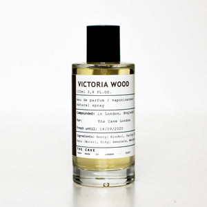 Victoria Wood 100ml - Cave London